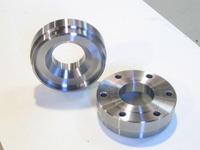 Metall Technik-Brida