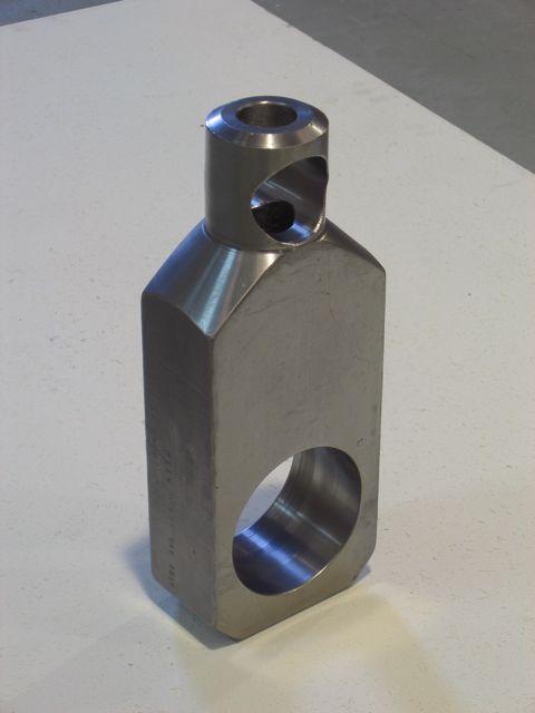 Metall Technik-Esclusas