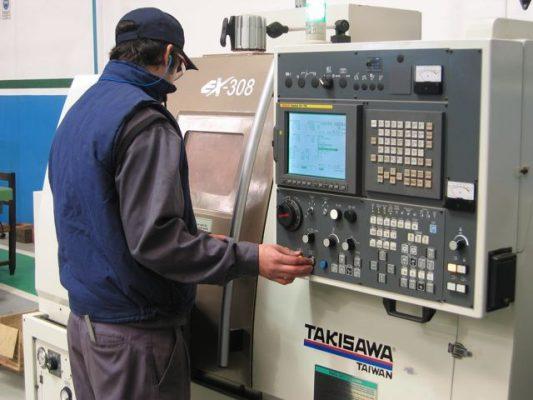 Metall Technik-Takisawa